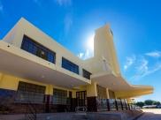Descubra a história de 'Frei Confaloni' com o mais novo Museu de Goiânia