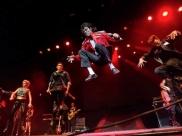 Uberaba recebe tributo a Michael Jackson com mega produção