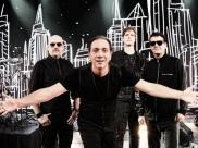 Biquini Cavadão faz show em Goiânia neste sábado