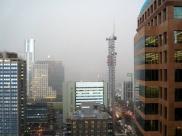Frio chega de vez a São Paulo com mínima de 7º e promete ficar nos próximos dias