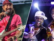 Confira a programação de shows do CarnaGyn 2018, o maior carnaval fora de época de Goiânia