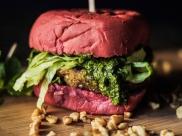 Raw Burger N Bar é a nova Hamburgueria vegetariana em São Paulo