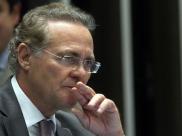 STF decide manter Renan Calheiros na Presidência do Senado