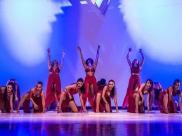 Espetáculo de dança destaca o empoderamento feminino em Uberlândia