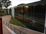 Sítio Histórico e Cultural Memorial Chico Xavier é inaugurado em Uberaba