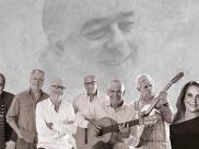 Turnê 'Para Sempre Vinicius de Moraes' reúne Toquinho, MPB4, Wanda Sá e Dori Caymmi em Brasília