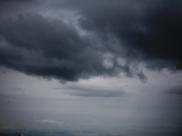 Inmet emite alerta de chuvas intensas para todo o estado de Minas Gerais
