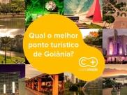 Qual o melhor ponto turístico de Goiânia?