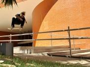 Campeonato de skate em região do DF ocupa pista pública com shows e palestras gratuitas