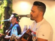 Dupla goiana famosa, Ivan e Alexandre se apresentam em bar sertanejo em Goiânia hoje