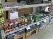 Compre seus produtos sem impostos na primeira semana da temporada de furacão