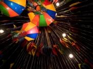 Cidade Rock promove festa junina psicodélica gratuita em Goiânia