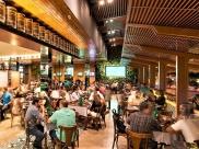 Bares, Restaurantes e Boates para curtir no sábado à noite em Goiânia