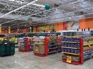 Bretas faz operação de preço baixo com produtos em oferta durante o fim de semana