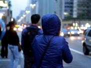 Sensação térmica em Belo Horizonte pode chegar a 2ºC ao longo da semana