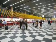 Aeroporto de Congonhas em São Paulo ganha novo nome em homenagem a ex-deputado