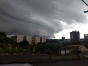 Em Uberaba, previsão é de temperaturas altas nesta sexta e chuva após feriado