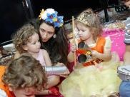 Meu Primeiro Frevinho: evento de carnaval em shopping de Brasília anima os pequenos foliões