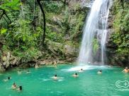 6 cachoeiras surreais em Cavalcante que todo brasiliense precisa visitar