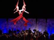 Belo Horizonte recebe espetáculo de Circo internacional em apresentação conjunta com Orquestra Filarmônica