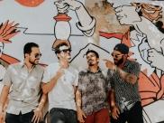 Oktober do Glória tem show ao vivo e muita cerveja neste fim de semana em Goiânia