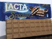 Lacta lança barras de chocolate gigantes