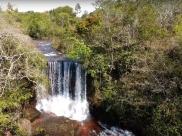 Ouroana: o santuário ecológico, turístico e dos esportes radicais que poucos conhecem em Goiás