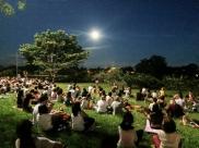 CCBB de Brasília promove meditação para receber a lua cheia