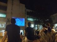 Conheça o CINE UFU, o cinema ao ar livre gratuito em Uberlândia