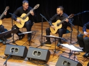 Uberlândia recebe Concerto Brasilidades no Teatro Municipal
