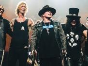 São Paulo Trip reunirá astros do rock internacional no mês de setembro