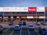 Novo shopping será inaugurado em Brasília