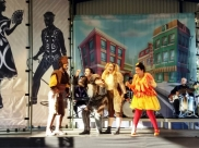Uberlândia recebe espetáculo musical Os Saltimbancos