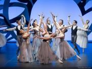 Espetáculo do Astana Ballet em Goiânia, que aconteceria neste final de semana, é cancelado