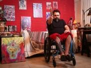 Morre Marcelo Yuka, fundador do Rappa