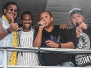 Brasília recebe turnê conjunta dos grupos É o Tchan e Molejo