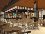 Boteco Posto 15 reabre com cara nova, pratos de chef e se consolida como um dos melhores bares de Goiânia