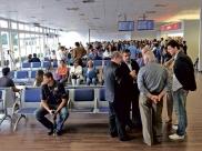 Aeroporto de Goiânia adere à Greve Geral desta sexta-feira