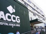 Hospital Araújo Jorge concorre a prêmio de R$ 10 mil em votação aberta no Instagram
