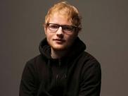 Cantor Ed Sheeran sofre acidente em Londres