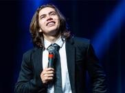 Whindersson Nunes traz novo show a Brasília