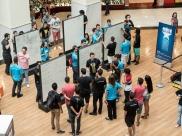 Rei e Rainha da Derivada: evento gratuito reúne estudantes de matemática em Brasília
