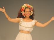 Eterna Clara Nunes é homenageada no musical 'Deixa Clarear' em Goiânia