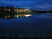 7 lugares belíssimos e aconchegantes próximos a Uberlândia para sair da rotina, relaxar e curtir a natureza