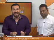 Após polêmica com musa, justificativa da TV Goiânia Band gera nova revolta do público
