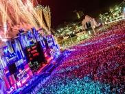 Agenda de shows internacionais no Brasil em 2017