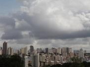 Defesa Civil alerta para semana chuvosa em Uberlândia