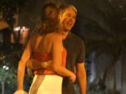 William Bonner aparece pela primeira vez em público com namorada; veja fotos