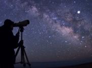 Evento oferece observação da Lua com telescópio de graça em Uberlândia