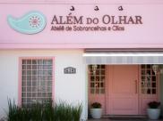 Além do Olhar: especialista em sobrancelhas e cílios oferece cuidados de beleza personalizados em Goiânia